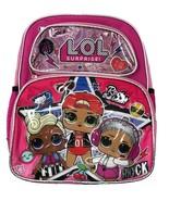 """12A17184 LOL 12"""" Backpack - $28.21"""