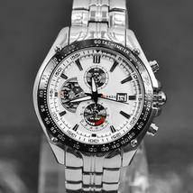 2017 CURREN Male Watch Date Clock Men Full Steel Military Wristwatches Men Watch - $33.38