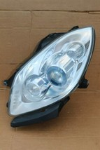08-12 Buick Enclave Hid Xenon Headlight Lamp Driver Left LH - NON AFS image 2