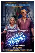 In the Heights Poster Jon M. Chu Movie Art Film Print Size 11x17 24x36 27x40 #16 - £7.89 GBP+