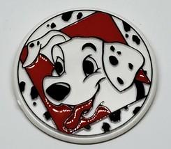 Authentic Walt Disney's 101 Dalmatians 2 Inch Collectible Pinback Button - $4.28