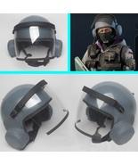 Tom Clancy's Rainbow Six Siege IQ Monika Weiss Cosplay Helmet Buy - $91.20