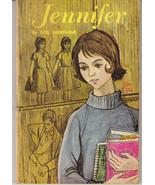 Jennifer 1965 Zoa Sherburne Scholastic Paperback - $5.93