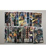 Lot of 48 Robin Comics Jokers WIld Cry of Huntress VF-NM Near Mint - $99.00