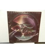 Starcastle Fountains Of Light LP Record Album 1976 GNAL 34375 - $20.31