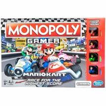 Mariokart™ Monopoly®  w - $27.99