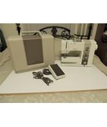 Bernina Record 930 Electronic Sewing Machine Switzerland Swiss Beauty - $527.24