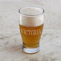 Customized 5 oz Beer Taster Sampler Glass - $14.99