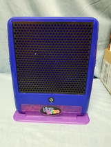 LITE BRITE PURPLE STAND UP VERSION 2010 WITH PEGS - $18.50