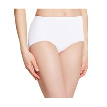 Sloggi Shape H Maxi, Women's Brief White (0003 White) 18 UK - $32.41