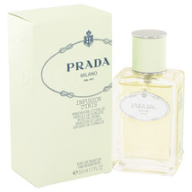 Prada Infusion D'Iris 1.7 Oz Eau De Parfum Spray image 3