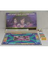 ORIGINAL Vintage 1978 Parker Brothers Hardy Boys Mystery Board Game - $46.39