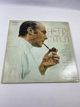 HENRY MANCINI THIS IS VINYL DOUBLE RECORD ALBUM R1 - £7.15 GBP