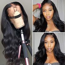 Brazilian Body Wave Lace Front Wigs 13x4 Human Hair Wigs 150% Density Lace Wigs  image 5