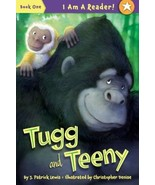 Tugg and Teeny (I Am a Reader!: Tugg and Teeny) [Paperback] Lewis, Patri... - $1.97
