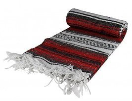 Mexican Blanket (Red) - ₹705.35 INR