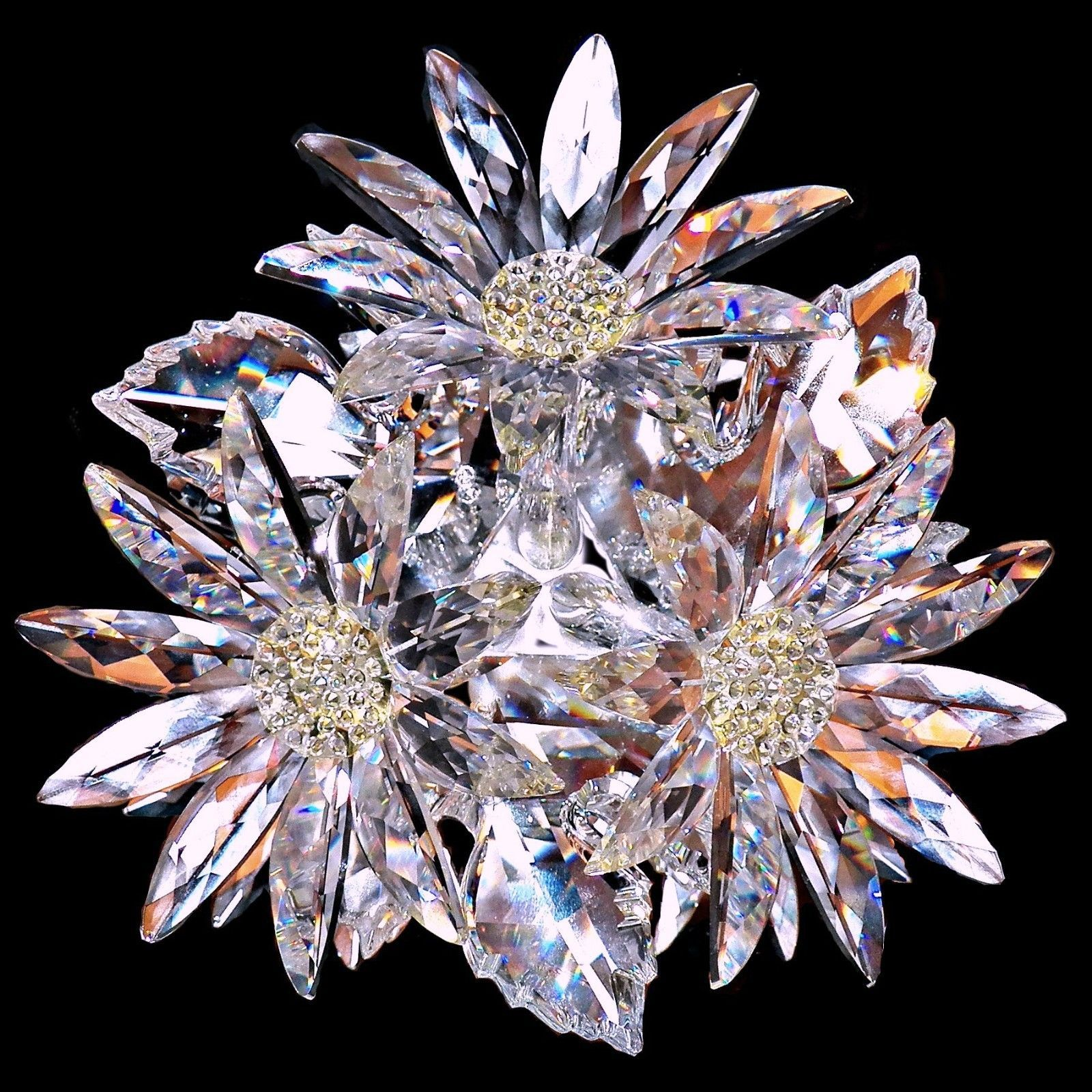 10f6fe60f Retired Swarovski Crystal 252976 In the and 50 similar items. 57