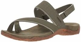 Merrell Terran Ari Convert  Women Sandals NEW Size US 8 M - £54.15 GBP