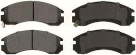 Bendix D530 Disc Brake Pad Set-AWD Front - $18.32