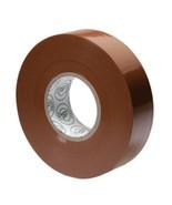 "Ancor Premium Electrical Tape - 3/4"" x 66' - Brown - $17.63"
