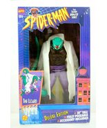 The Lizard Action Figure - Deluxe edition - Spider-Man - Marvel - Toy Bi... - $54.95