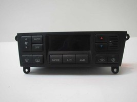 TEMPERATURE TEMP AC A/C CONTROL 03 04 05 Kia Optima Auto Temp Control R2... - $28.38