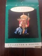 Hallmark Keepsake Ornament Nutcracker Guild upc 015012290097 - $29.28