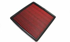 Engine Air Filter Washable Reusable 2007-2019 Ford/Lincoln F150 F250 Truck SUV image 5