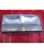 93-94-95 Buick Lesabre Right/Passengerside headlight,parklight and brack... - $21.76