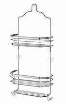 SunnyPoint Metal Wire Bathroom Shower Bathtub Caddy Hanging Storage Orga... - $27.45