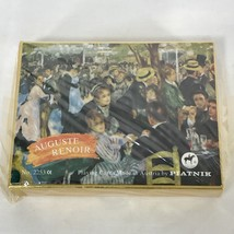 Piatnik Austria Fine Art Playing Cards 2 Unopened Decks Auguste Renoir No. 2253 - $23.75