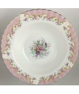 Royal Albert Serenity Rimmed soup bowl  - $30.00