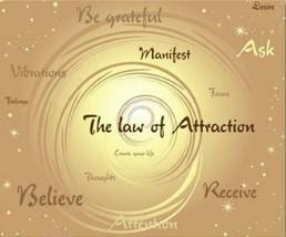 Law of Attraction LAAT - Tremendous Asset –  Choose Vessel - $66.00