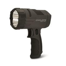Cyclops Revo 1100 Lumen Handheld Rechargeable Spotlight-Blk - $125.38