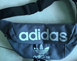 Fanny Pack - Adidas Waist Bags - Mens / Womens - Gray - $24.95
