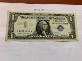 United States $1.00 banknote 1957 A #5 - $16.95
