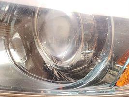 2010-11 Saab 9-5 YS3G Halogen Headlight Lamp Left Driver Side - LH image 5