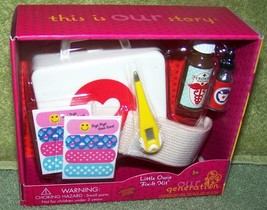 """Our Generation LITTLE OWIE FIX-IT Kit for Most 18"""" Dolls New - $14.50"""
