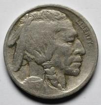 1913D Type 2 Buffalo Nickel Coin Lot# A253