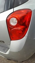 Passenger Taillight Assembly OEM 10 11 12 13 14 15 Chevy Equinox  - $105.60