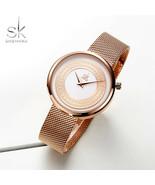 SK® Watches New Women Watches Fashion Clock Vintage Design Ladies Watch ... - $32.10