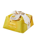 Filippi Special Panettone with Lemon and White Chocolate 1000g - $34.95