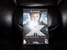 X-Men: The Official Game (Nintendo GameCube, 2006) EUC - $33.60