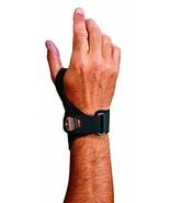 Ergodyne ProFlex 4020 Right Wrist Support, Black, Medium - $7.37
