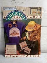 Applique Patchwork Daisy Kingdom No Sew Fabric Pumpkins 19202 Pumpkin Pie  - $3.77