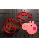 Cartoon Character 293 Cookie Cutter Set - $6.00+