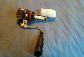XS9 H11 LED Headlight Bulb 6000k