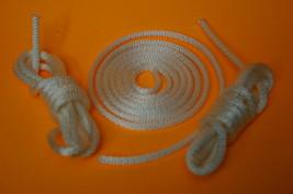 HONDA 1970-1978 ATC90 Pull Start Ropes for Recoil Starter   3 Ropes - $22.61