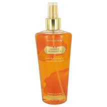Victoria's Secret Amber Romance Fragrance Mist Spray 8.4 Oz For Women  - $25.46