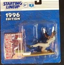 Kirby Puckett Minnesota Twins Starting Lineup MLB Action Figure NIB NIP ... - $13.36